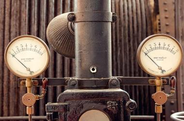 Differential Pressure Reader