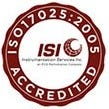 ISO17025 accreditation and ISO9000 registration
